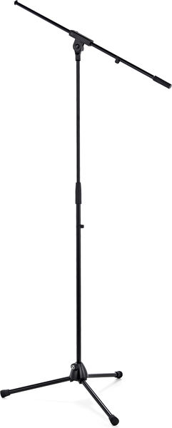 K&M 210/6 Microphone Stand Black