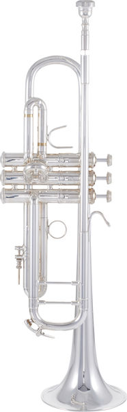 Bach LT 180-43S ML Trumpet
