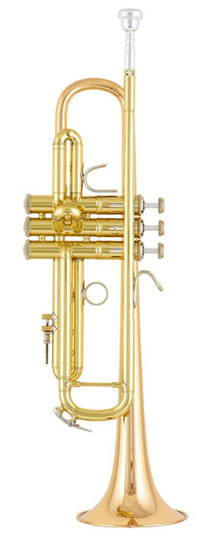 Bach LR 180-72G ML Bb-Trumpet