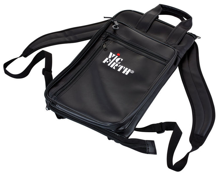 Vic Firth VFSBAG2 Stickbag Vinyl