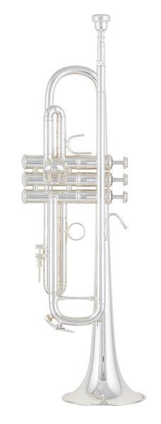 Bach LR 180-72S H ML Trumpet
