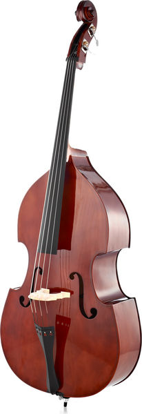 Thomann 111E BR 3/4 Double Bass
