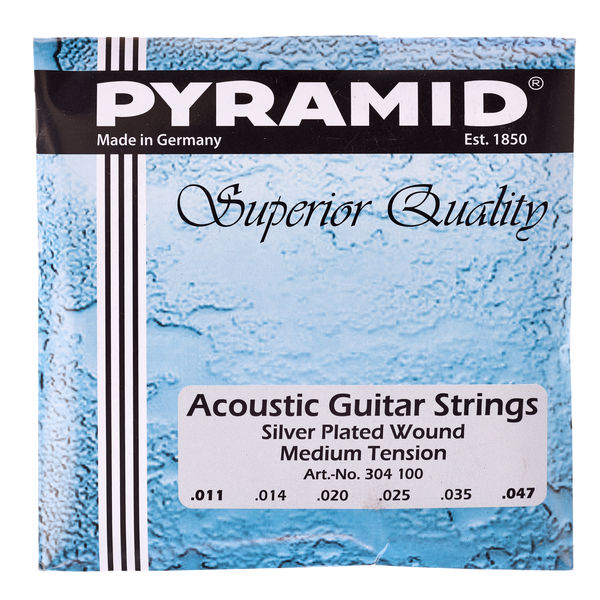 Pyramid 304/100 Acoustic