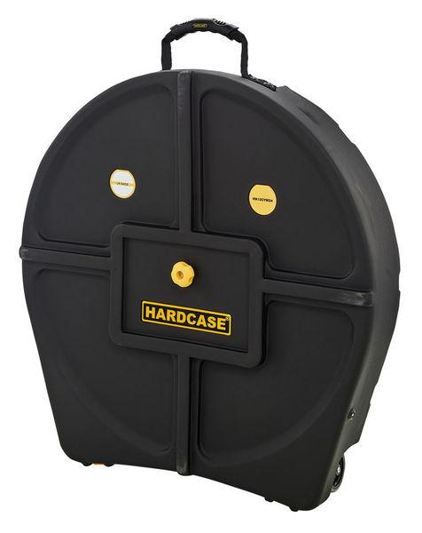 """Hardcase HN12CYM24, 24"""" Cymbal Case"""