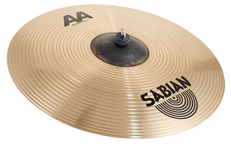 "Sabian 22"" AA Metal Ride"