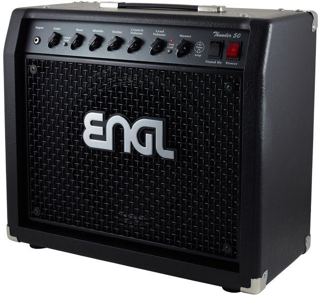 Engl Thunder 50 E322