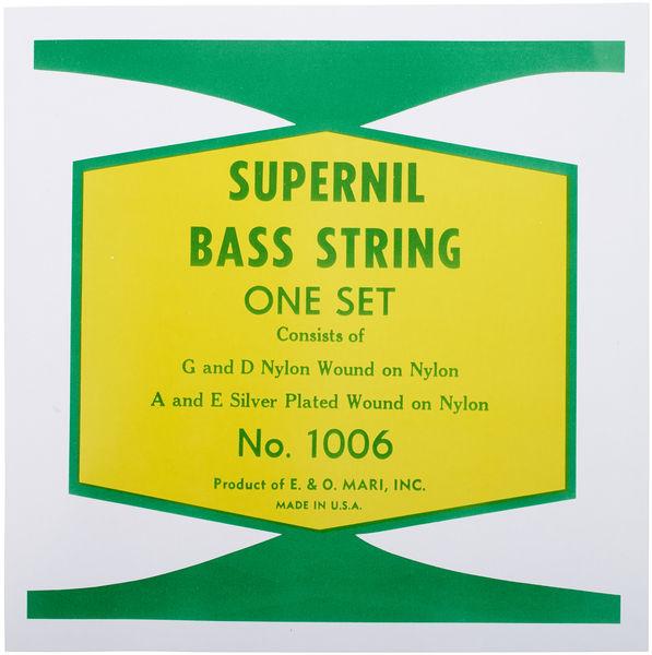 Supernil No.1006 La Bella