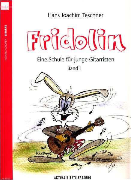 Fridolin Band 1 E Heinrichshofen