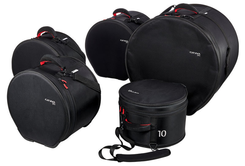 Gewa SPS Drum Bag Set Jazz