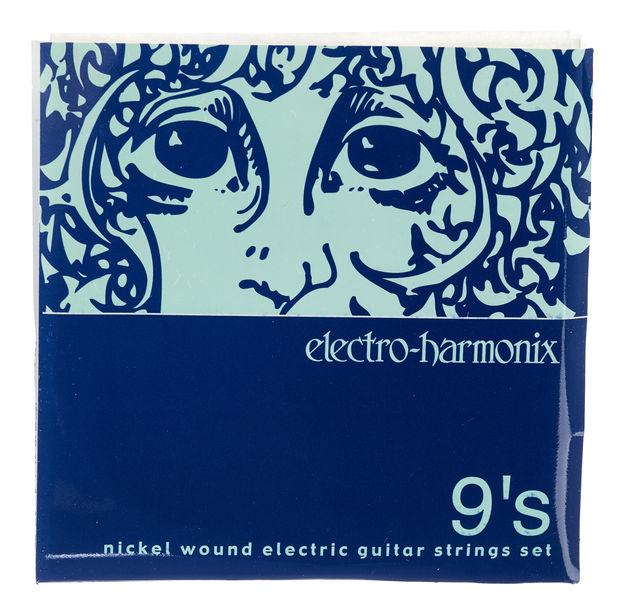 Electro Harmonix 009
