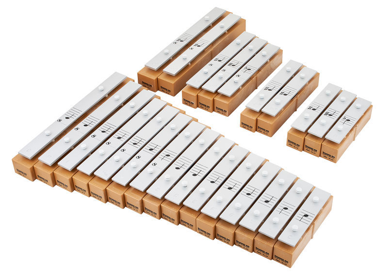 Studio 49 KBN3C Resonator Bar Set