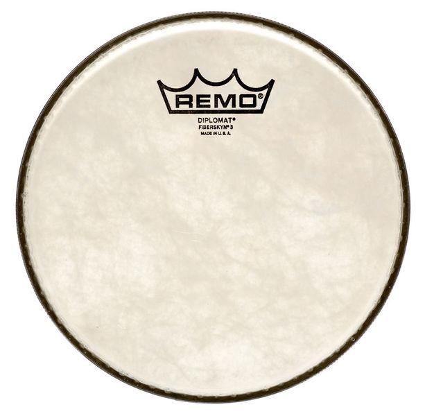 """Remo 08"""" Fiberskyn 3 Thin (FD)"""