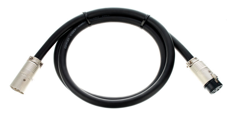 pro snake 14715-1,5 EP 5 Cable 5 Pin
