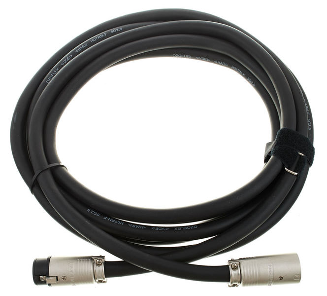 pro snake 14718-5,0 EP 5 Cable 5 Pin