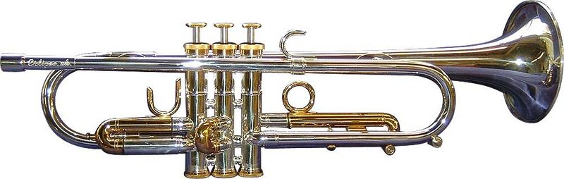 Eclipse Medium Classic Bb-Trumpet