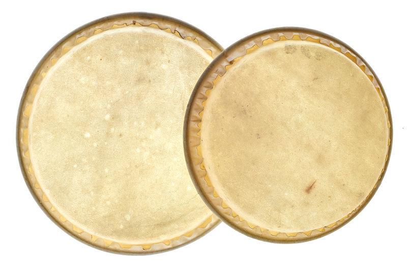 Millenium Bongo Skins for MB202