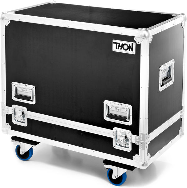 Thon Roadcase 2x d&b Q1/Q7 Speaker