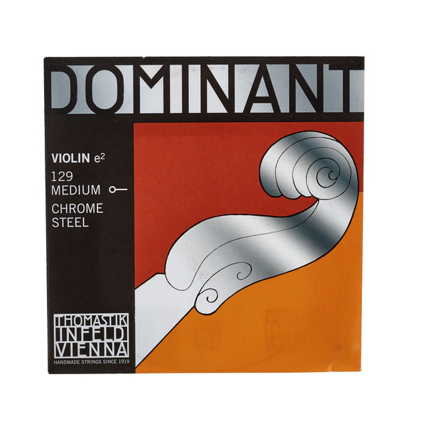 Thomastik Dominant E Violin 4/4 medium
