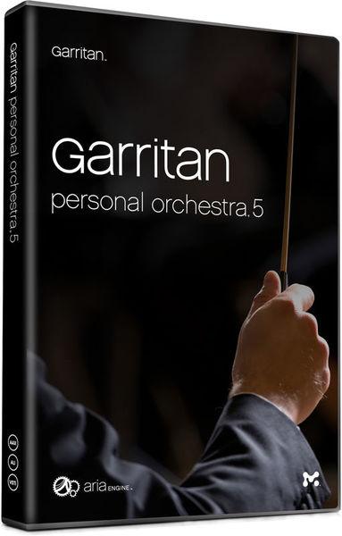Gary Garritan Personal Orchestra 5