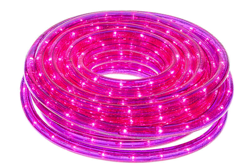 Eurolite Rubberlight 1Channel 9m Violet