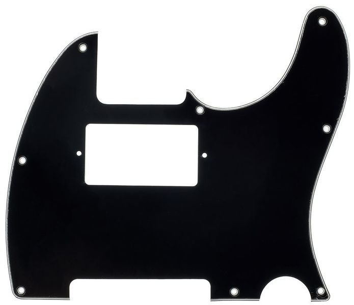 Göldo XTH3B Pickguard BK