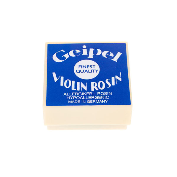 Geipel Rosin Antiallergic