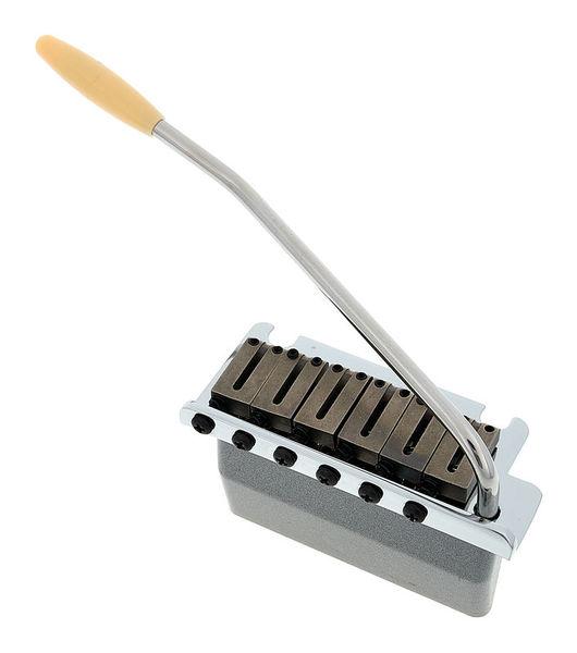 Fender American Strat Tremolo Chrome