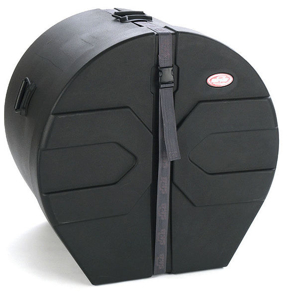 "SKB D1626 26""x16"" Bass Drum Case"