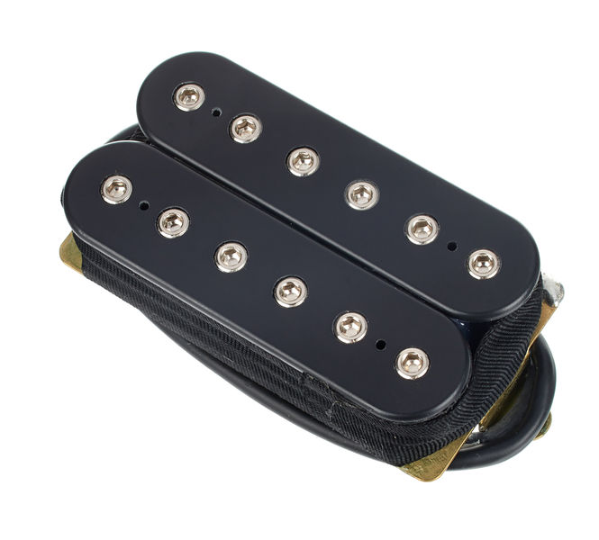 DiMarzio DP161 BK F-Spaced