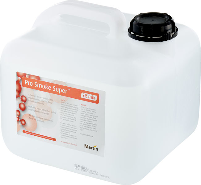 Jem Pro-Smoke Super (ZRMix) 9,5l
