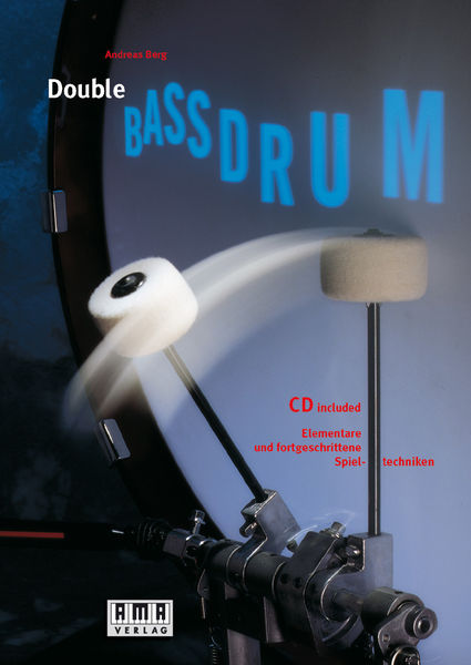 AMA Verlag Double Bass Drum