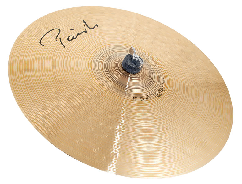 "Paiste 17"" Signature Dark Energy MK1"