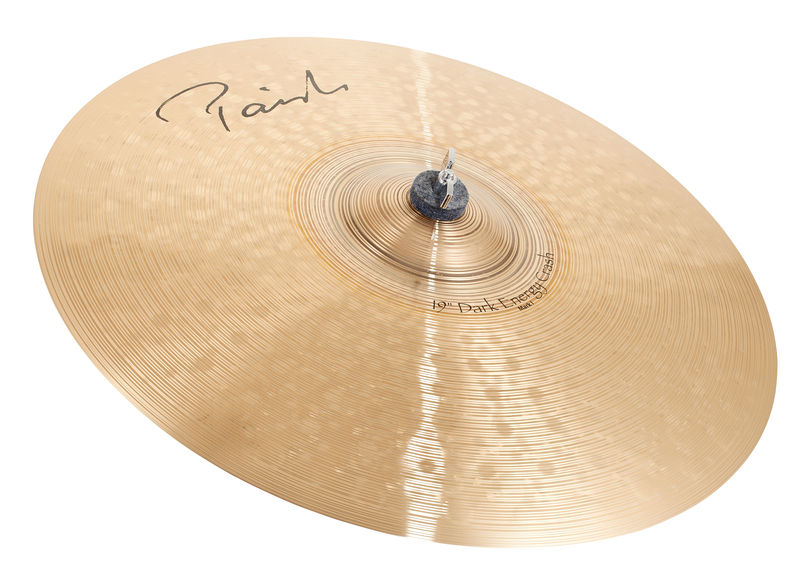 "Paiste 19"" Signature Dark Energy MKI"