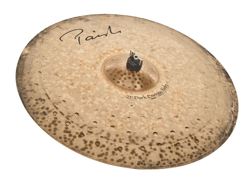 "Paiste 21"" Signature Dark Energy MK1"
