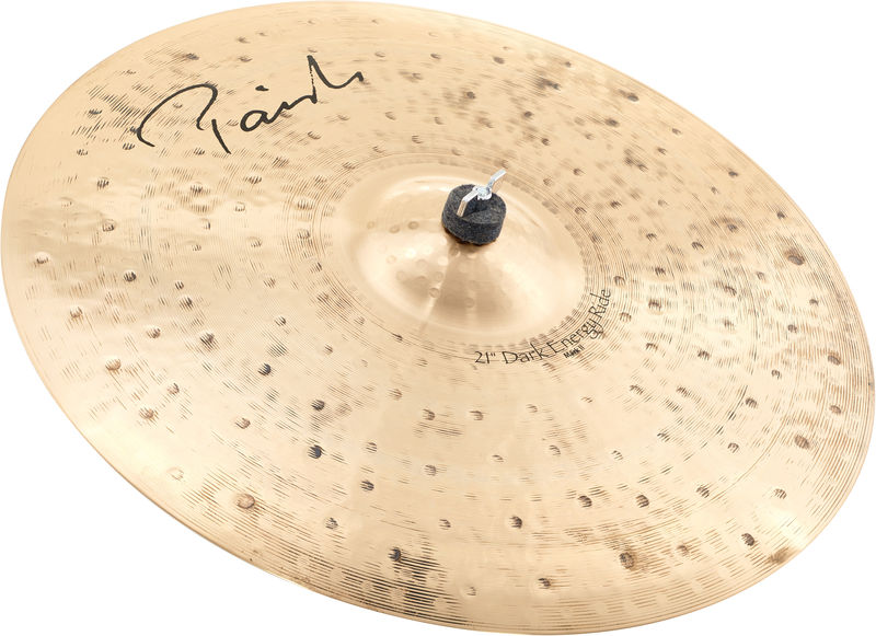 "Paiste 21"" Signature Dark Energy MK2"