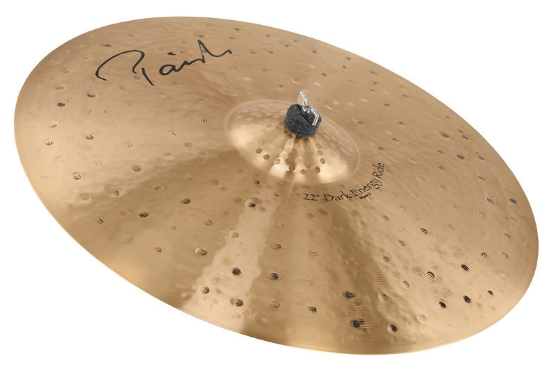"Paiste 22"" Signature Dark Energy MK2"