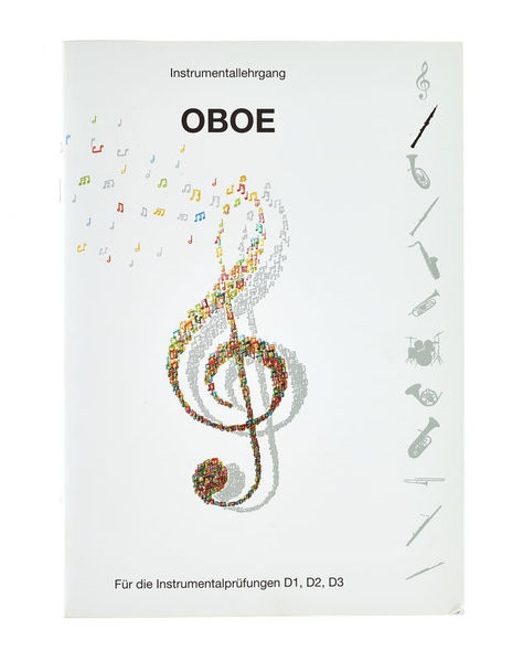 Musikverlag Heinlein Praxis Oboe