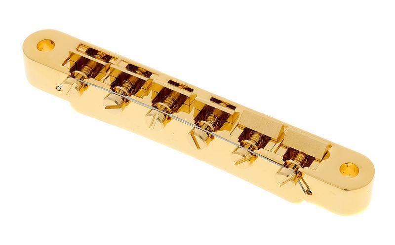 Gibson Bridge/Steg ABR-1 Gold