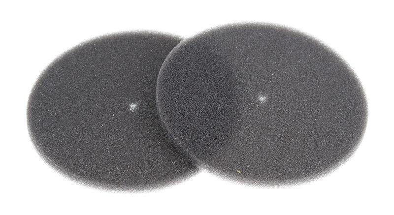Sennheiser HD 440 II 450 452 Ear Pads – Thomann UK c4595ebb9cd35