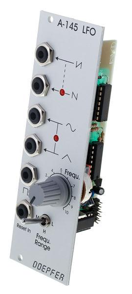 Doepfer A-145 LFO Modulation Generator
