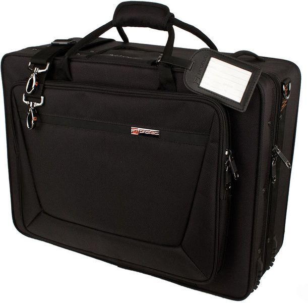Protec PB-301F Case for Trp & Flgh
