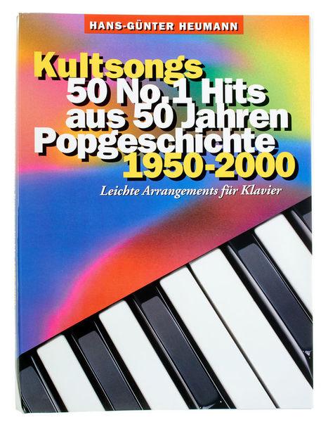 Bosworth Kultsongs 1950-2000
