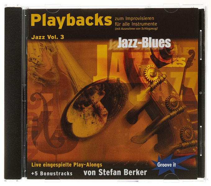 Tunesday Records Playbacks Jazz-Blues