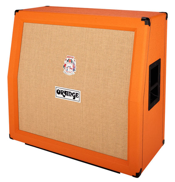 Orange PPC412 Slope