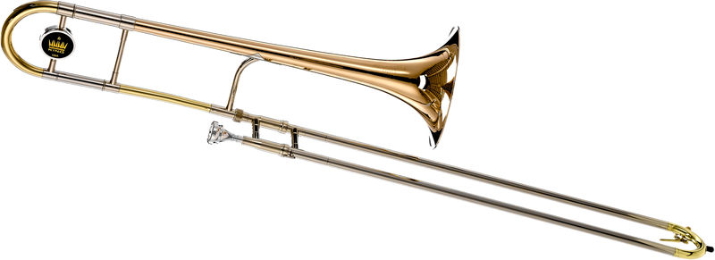 King 2103PLG Legend 3B Trombone