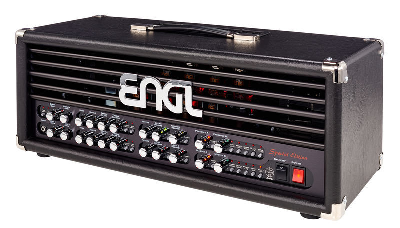 Engl E-670 6L6 Special Edition
