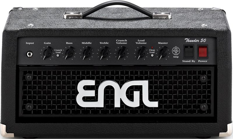 Engl E 325 Thunder Head
