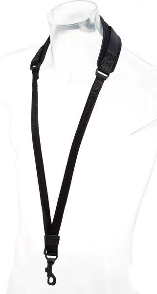 Neotech Strap Sax Soft Sax XL Black