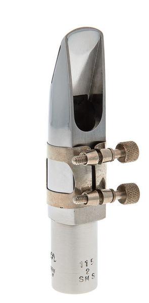 Berg Larsen Tenor Sax Steel 115