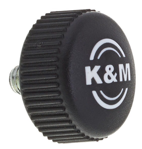 K&M Thumbscrew M6x12